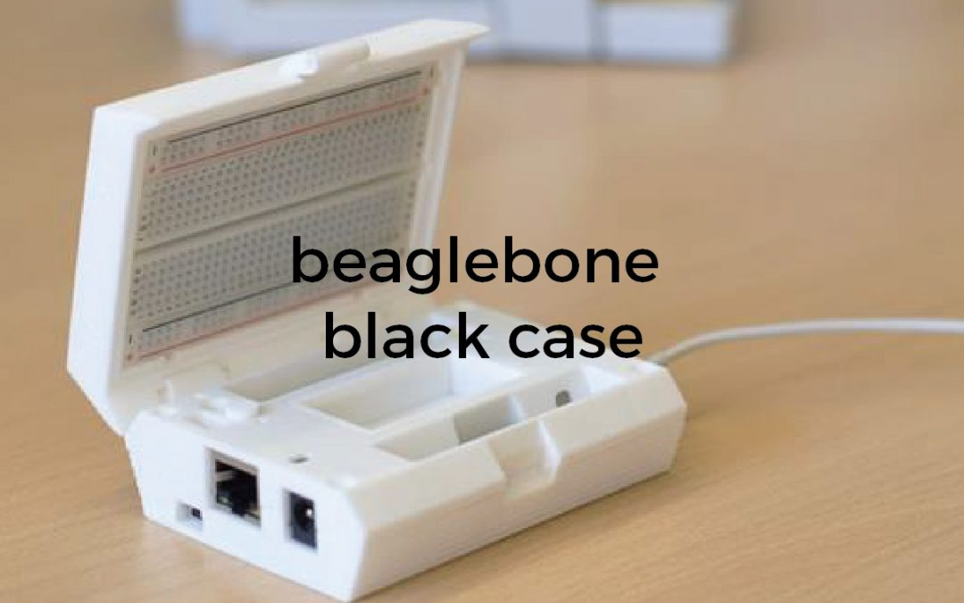 Case for the BeagleBone Black